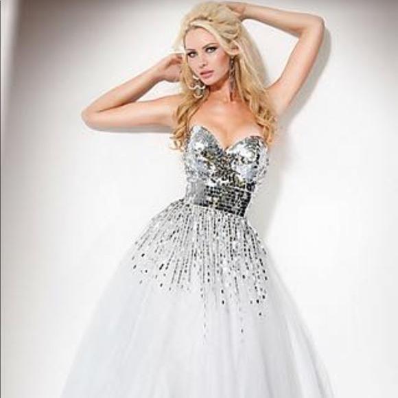 58e71dcd9c01 Jovani Dresses   Bnwt Sweet 16 Prom Gown Size 6   Poshmark